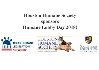 Houston Humane Society - Calendar