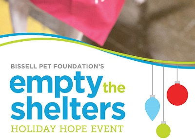 Houston Humane Society - Empty the Shelters