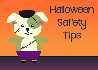Houston Humane Society Halloween Safety Tips