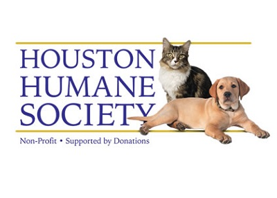 Houston Humane Society Happy Tail Rayne