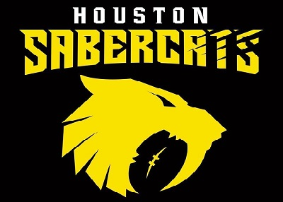 Houston Humane Society - SaberCats Rugby Game