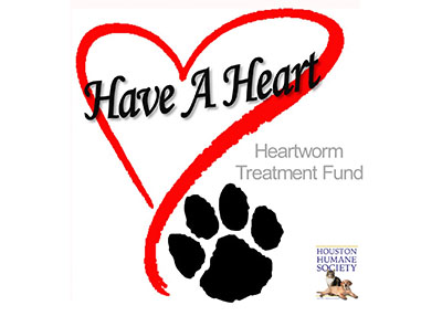 Houston Humane Society Heartworm Fund